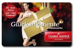casino austria gutschein