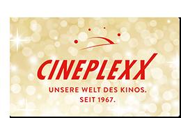 Cineplexx Geschenkkarte